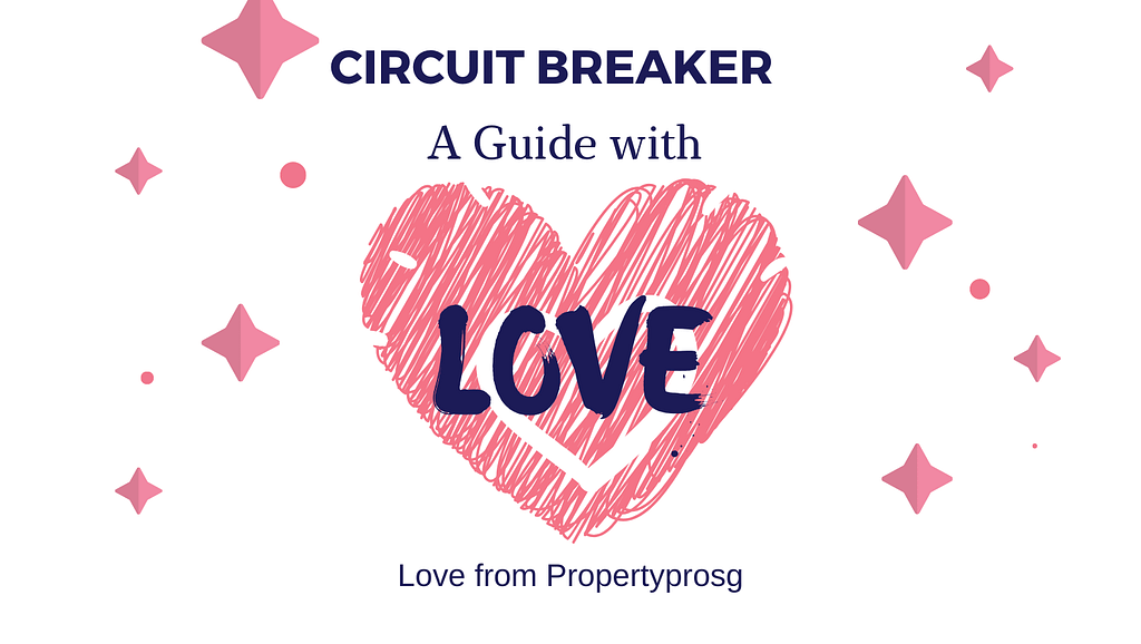 Stay Home - Circuit Breaker