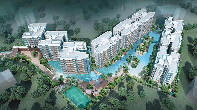 The Jovell Condo Singapore