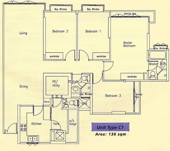 Bishan Loft Propertyprosg